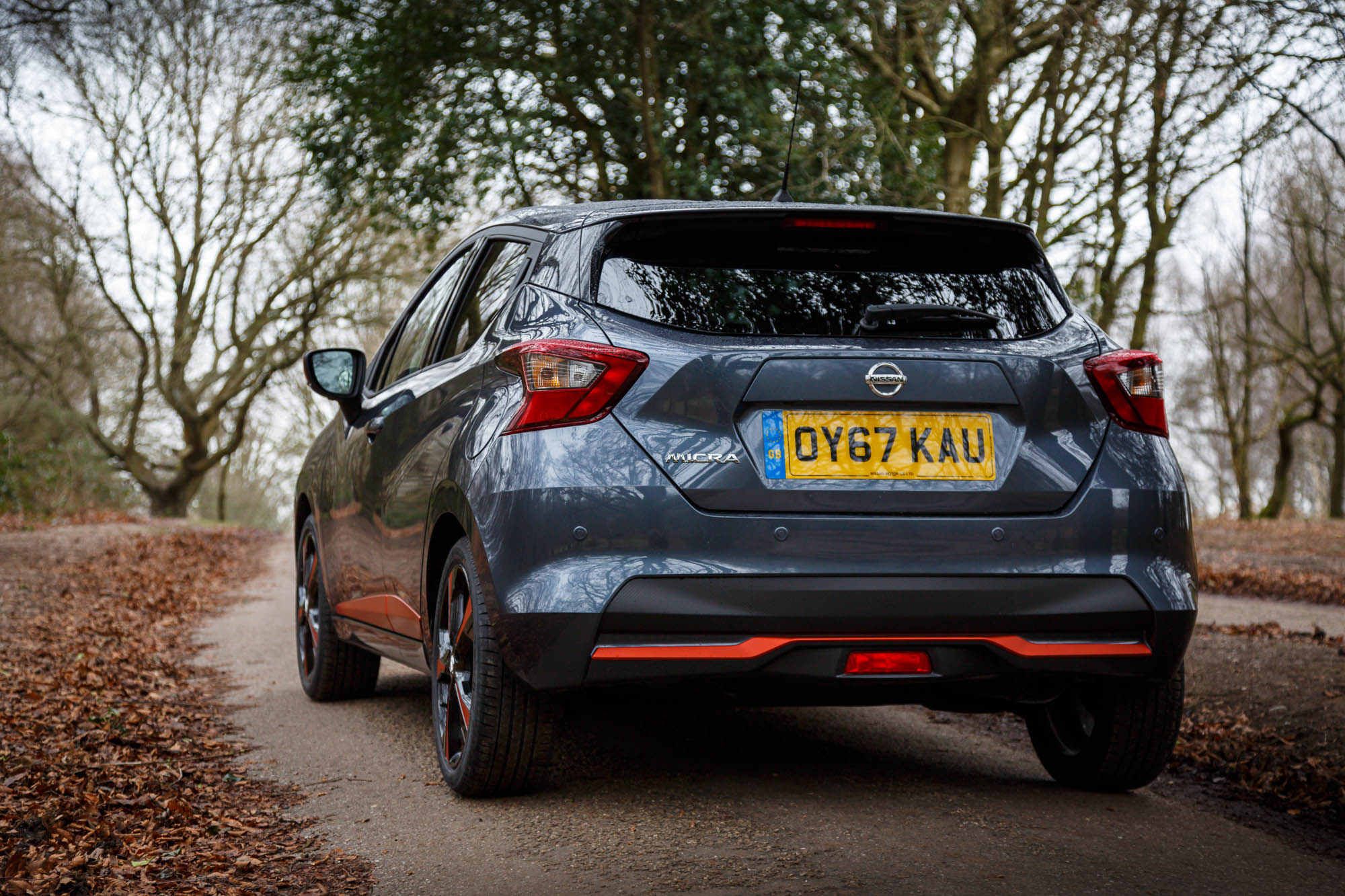 2018 Nissan Micra Tekna 0 9t Review It Has All The