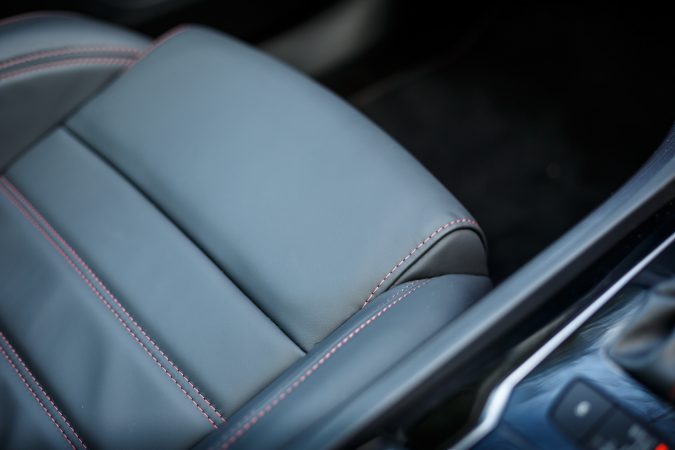 Peugeot 508 SW GT Leather Seats