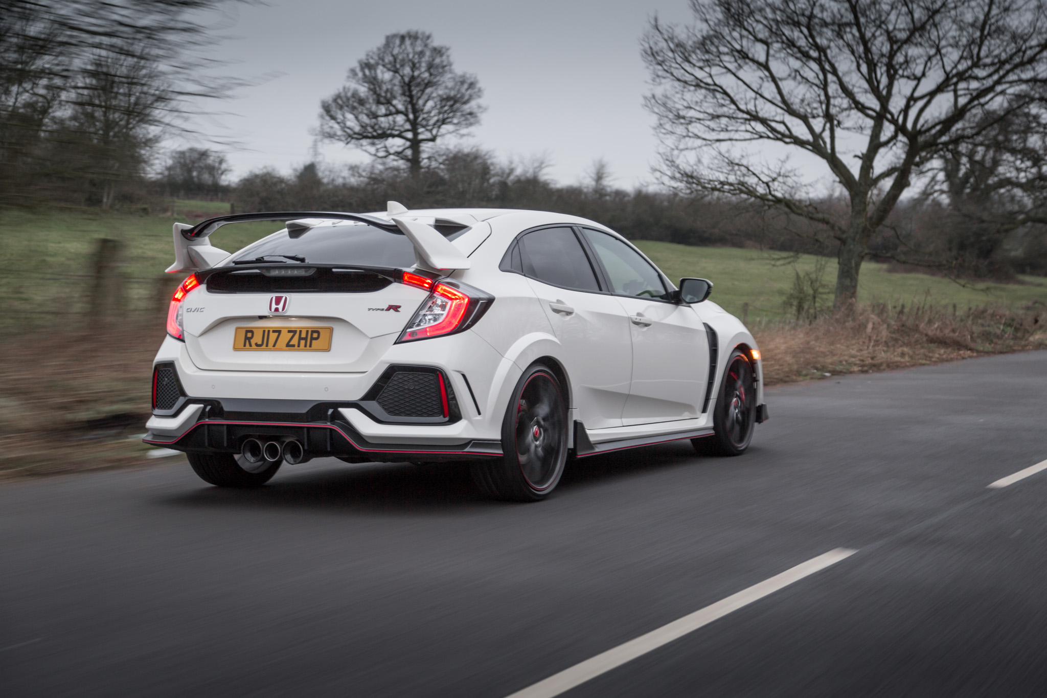 2018 honda civic type r fk8 gt gallery