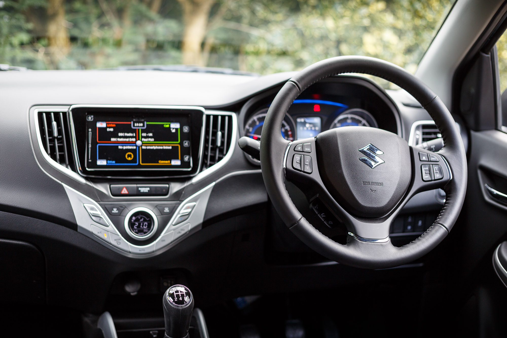Image result for interior baleno 2018 hd