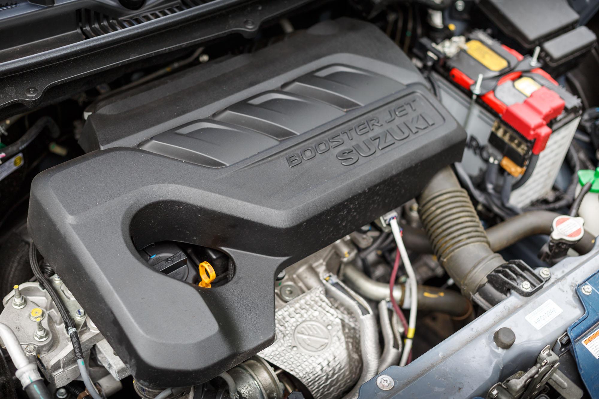 Suzuki Baleno Sz5 Review Bubbly Yet Economical