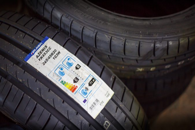 Falken Tires Review >> Falken Azenis Fk453cc Long Term Review