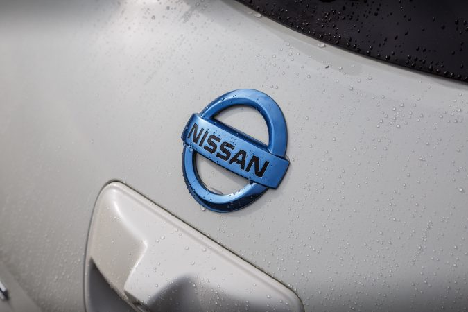 Nissan Leaf 2011 Feb 2018 0051