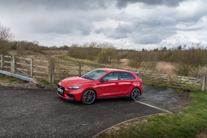 Hyundai i30N Performance 0004
