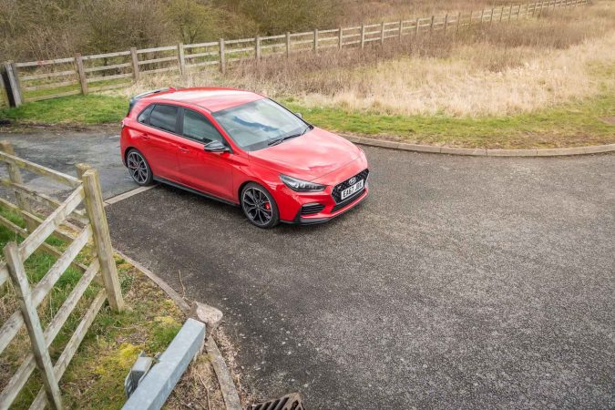 Hyundai i30N Performance 0010