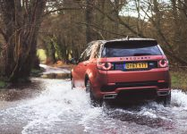 Land Rover Discovery Sport HSE Dynamic Lux HR 5