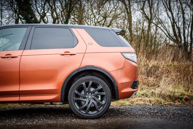 Land Rover Discovery Sport HSE Dynamic Lux PH 14