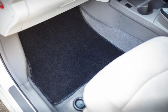 Nissan Leaf Car Mats 0005