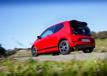2018 Volkswagen up GTI Ascari 29