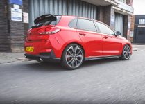 Hyundai i30N Performance 2018 HR 10
