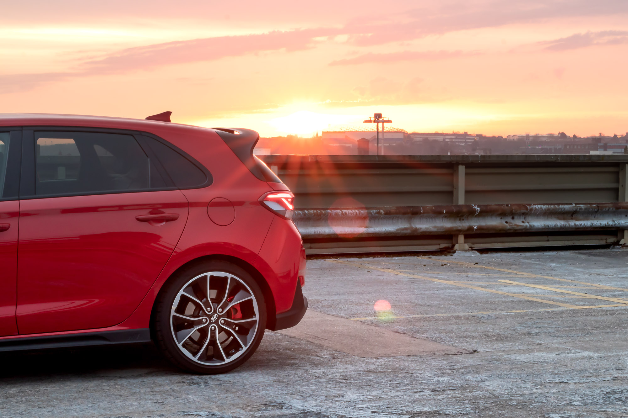 2018 Hyundai i30N Performance Review