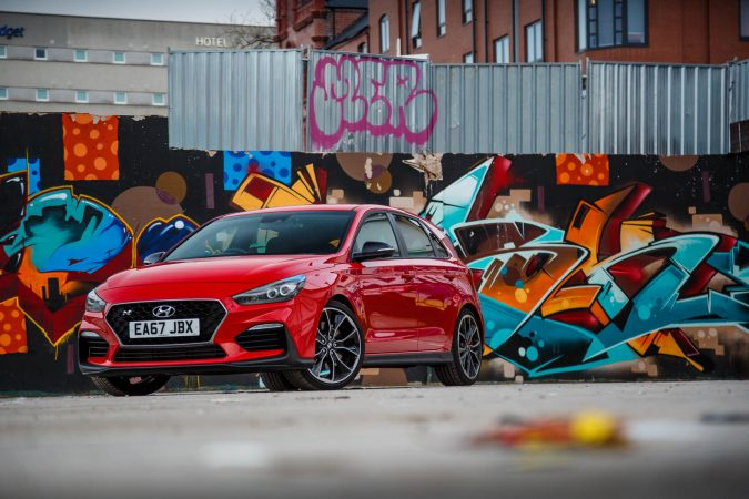 Hyundai i30N Performance 2018 PH 2