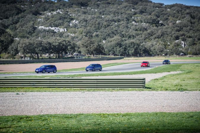Volkswagen GTI Drive Day Event 17