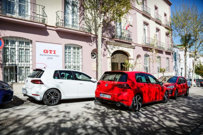 Volkswagen GTI Drive Day Event 4