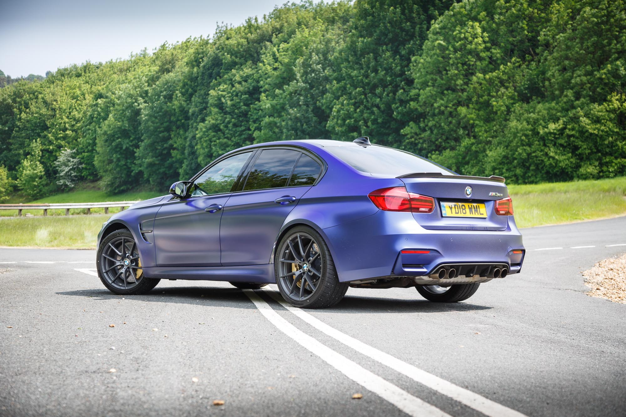 Bmw M3 Cs >> 2018 Bmw M3 Cs Review The Hardcore F80 M3 To Have