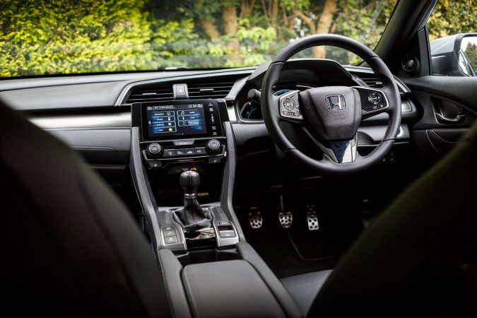 Honda Civic EX FK8 1.6 2018 PH 10