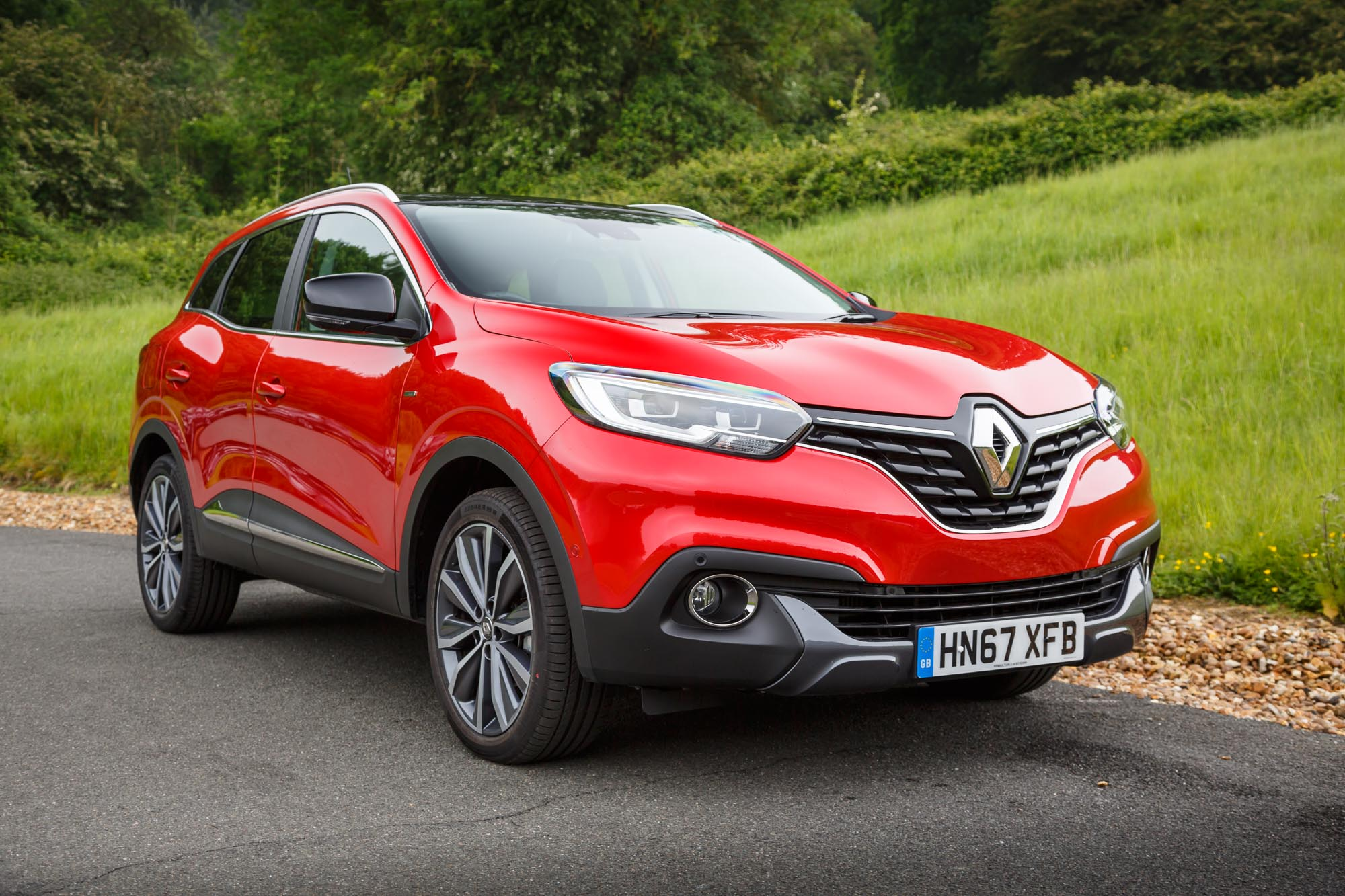 2018 renault kadjar signature dci 130 6 speed manual review. Black Bedroom Furniture Sets. Home Design Ideas