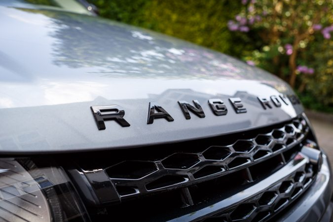 range rover evoque door lock problems