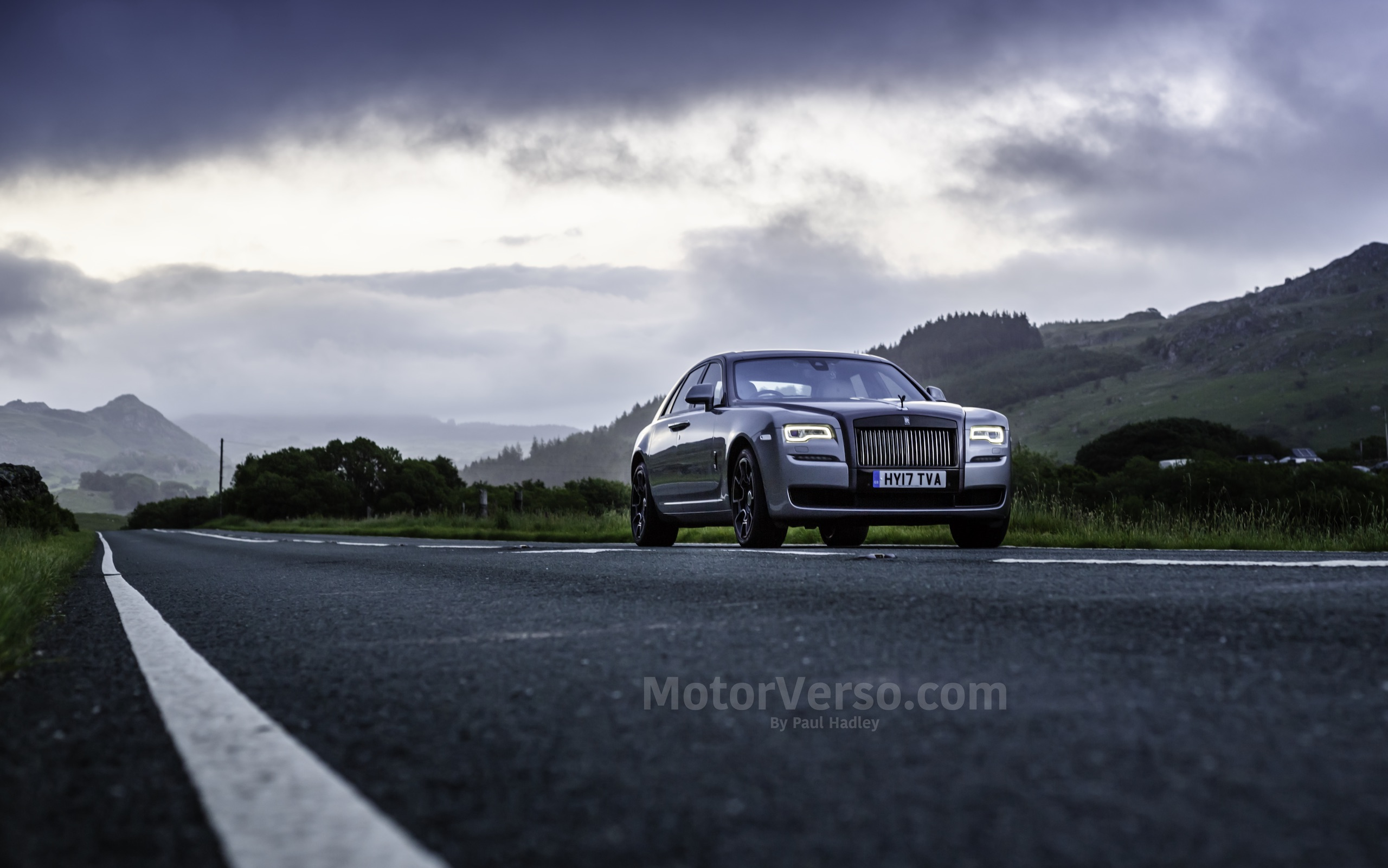 Rolls Royce Ghost Black Badge >> Rolls Royce Wallpaper (Ghost Black Badge HD Desktop & iPhone)