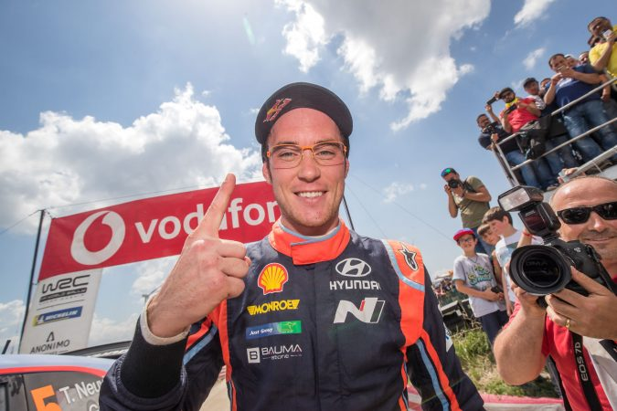 Theiry Neuville