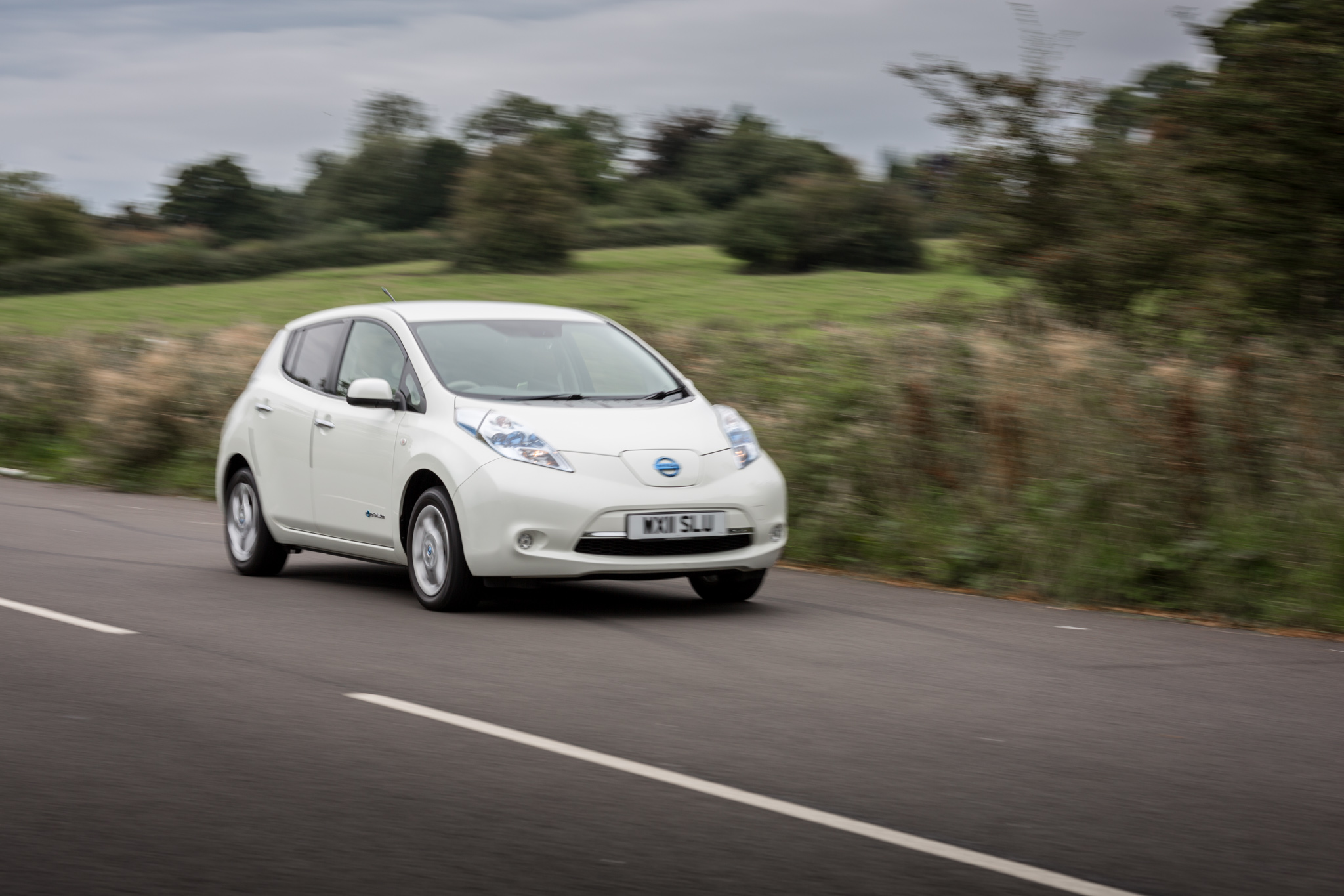 What Do You Need To Know Before Ing A Second Hand Electric Car