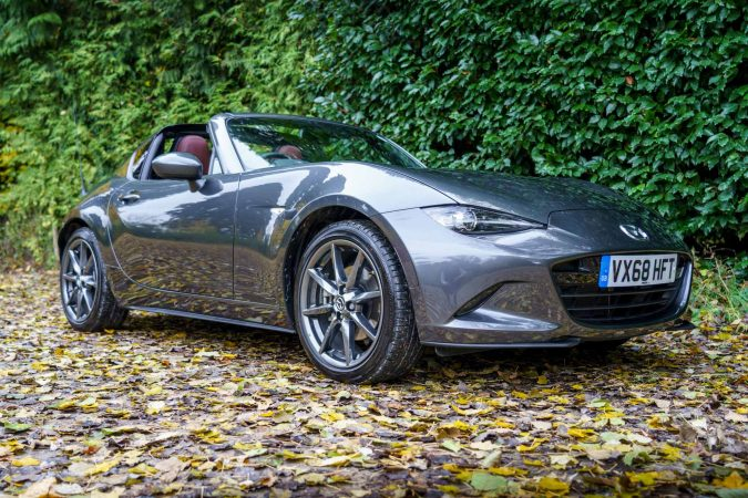 Mazda MX-5 2019 review