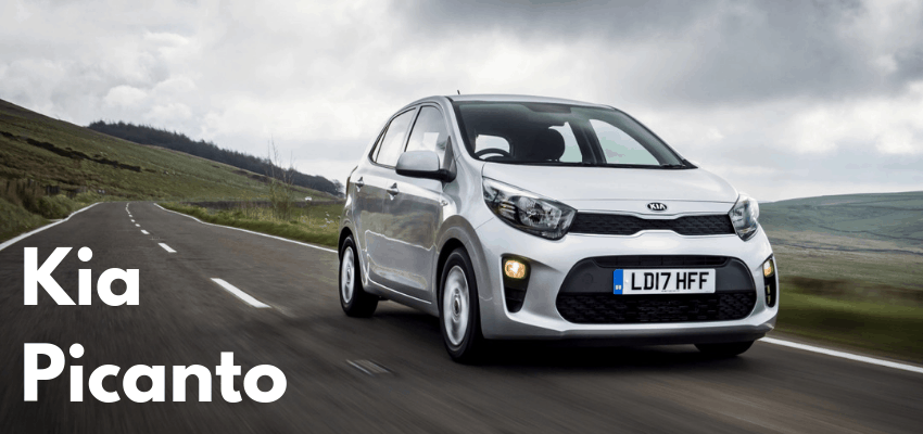 Cheapest New Car UK 2019 ( Listing Full Prices & Monthly