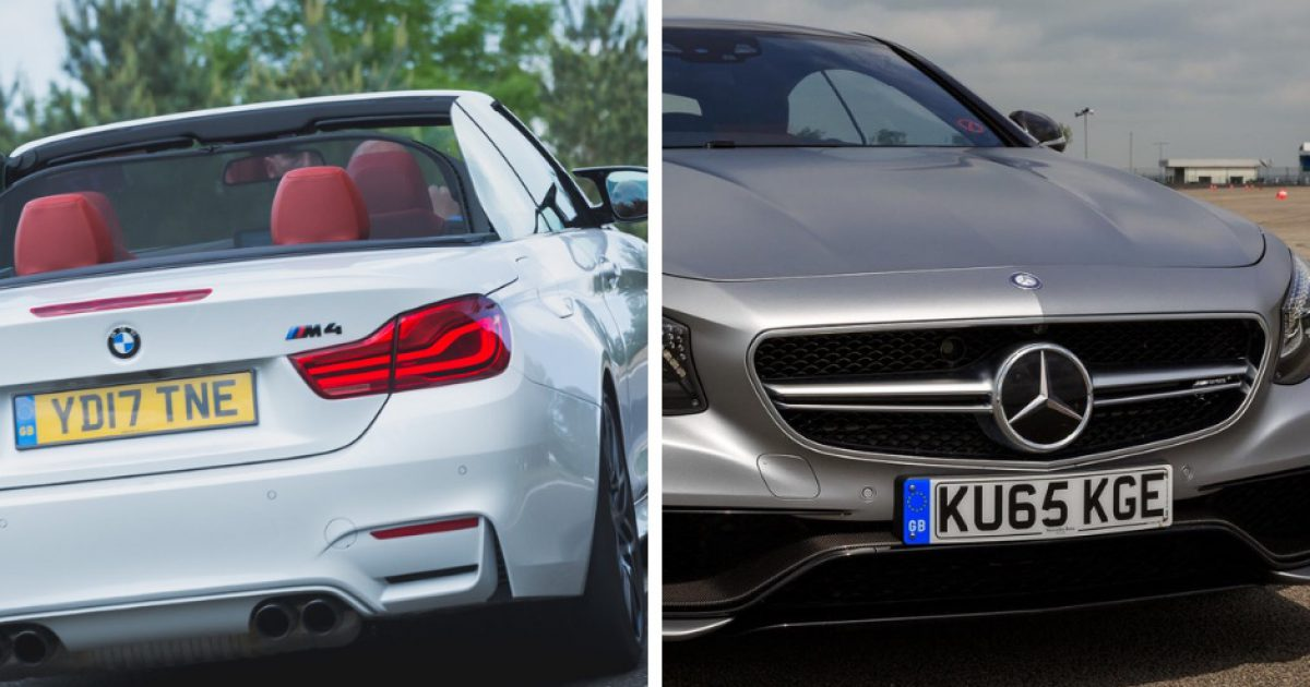Bmw Vs Mercedes Which Brand Is Better For 2021