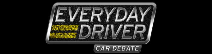 Car Podcast - Everyday Driver Car Debate Podcast