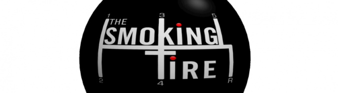 Car Podcast - The Smoking Tire Podcast