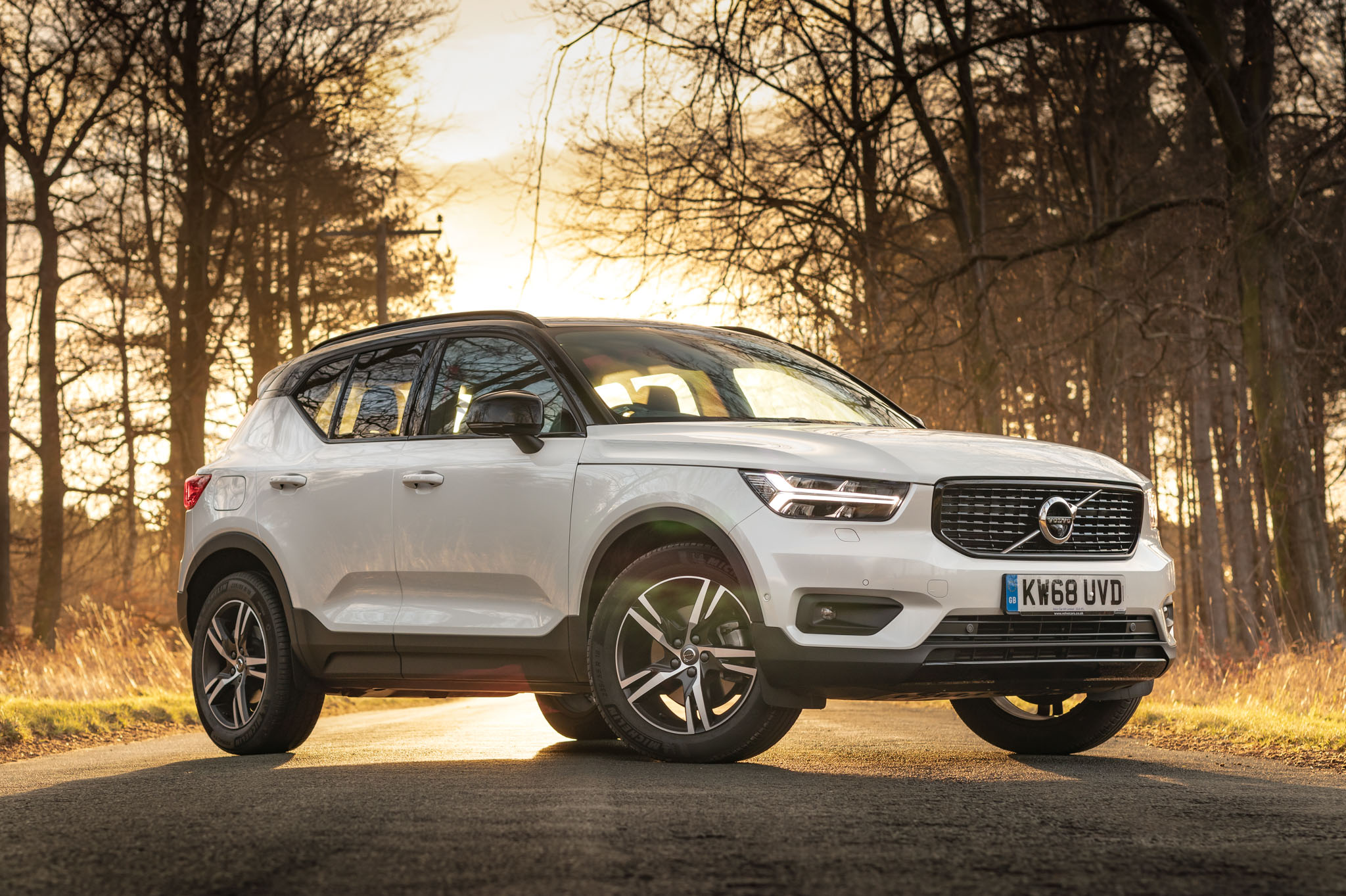 2019 Volvo XC40: Review, Specs, Price >> 2019 Volvo Xc40 D3 R Design Review
