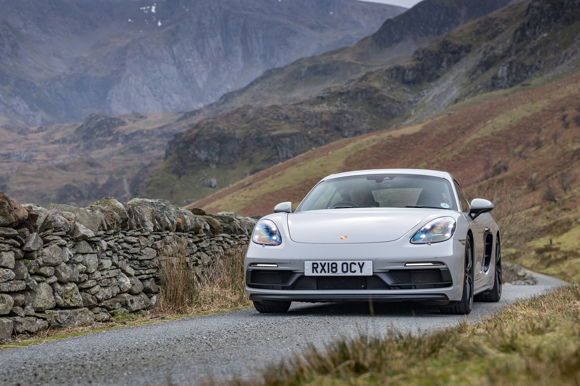 2019 Porsche Cayman GTS Review (Everything You Need To Know)