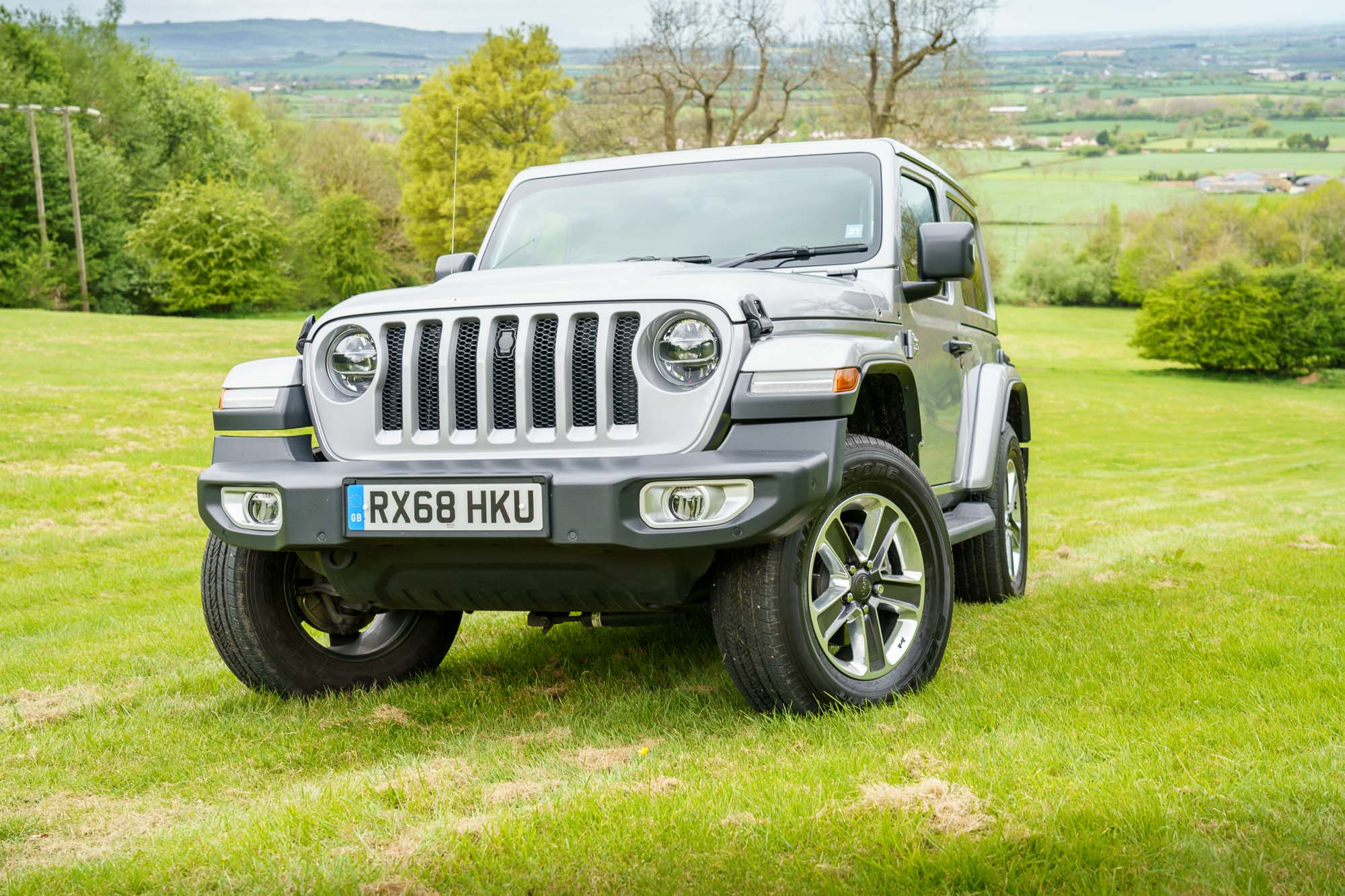 jeep giveaway 2019
