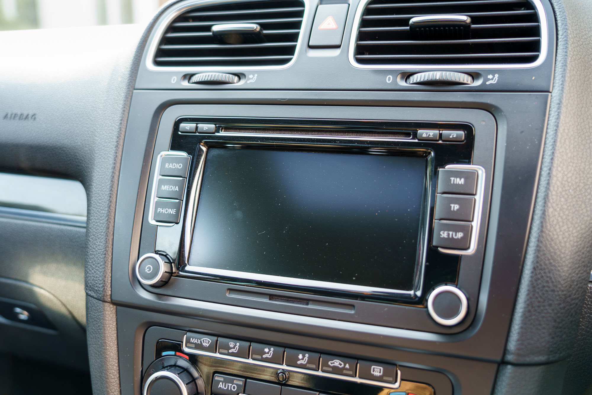 Kenwood DNX518VDABS Review For the Volkswagen Golf MK6