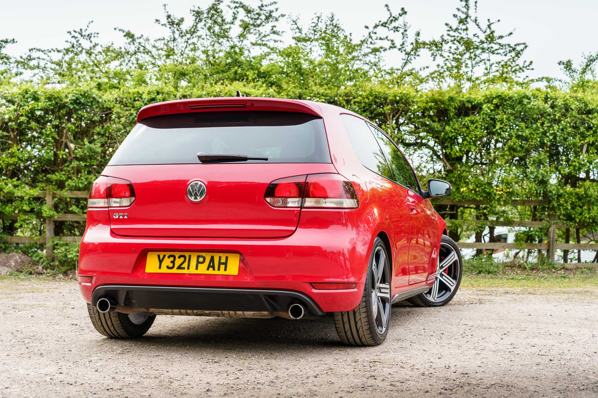 Vw Golf Gti Mk6 Review Does It Stand The Test Of Time