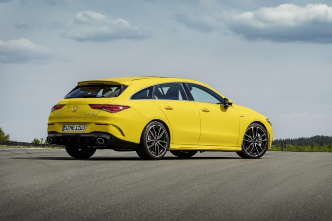 Mercedes Cla 35 Amg 4matic All You Need To Know