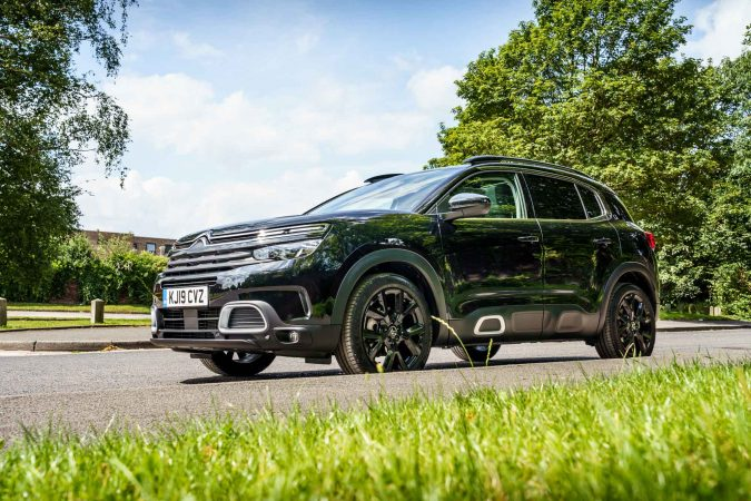 Citroen C5 Aircross Flair Plus 2019