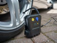 Michelin Compact Top Up Digital Tyre Inflator Review