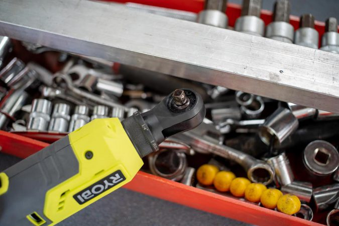 sockets for Ryobi Ratchet Wrench