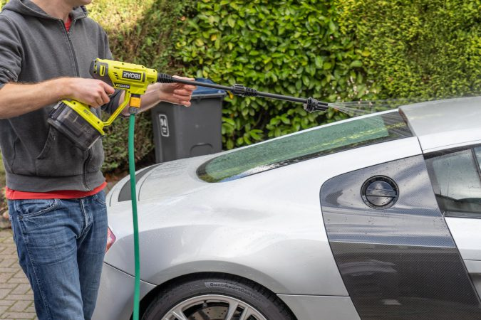 Does CarMax Buy Cars - Wash your car for a better impression before appraisal.