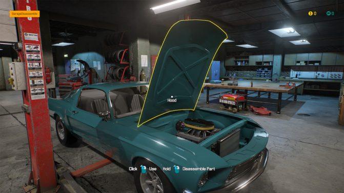 Car Mechanic Simulator 2018 Cheats