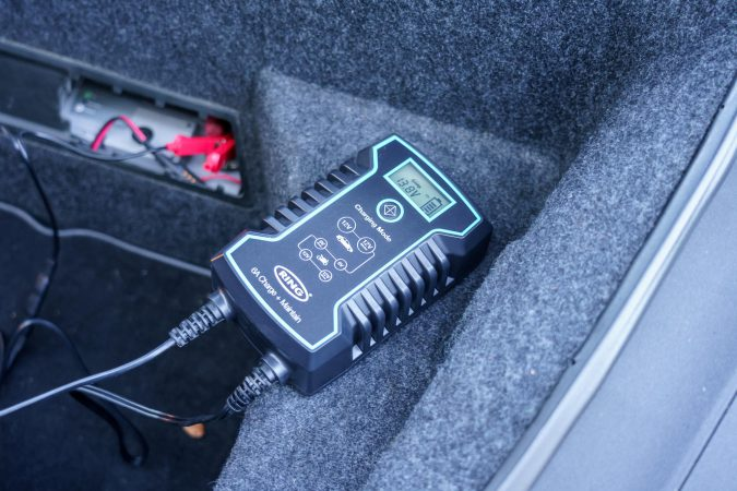 How long does it take to charge a car battery - multi-stage chargers can charge faster, but are more expensive.
