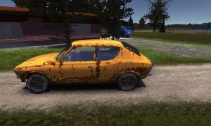 My Summer Car Cheats