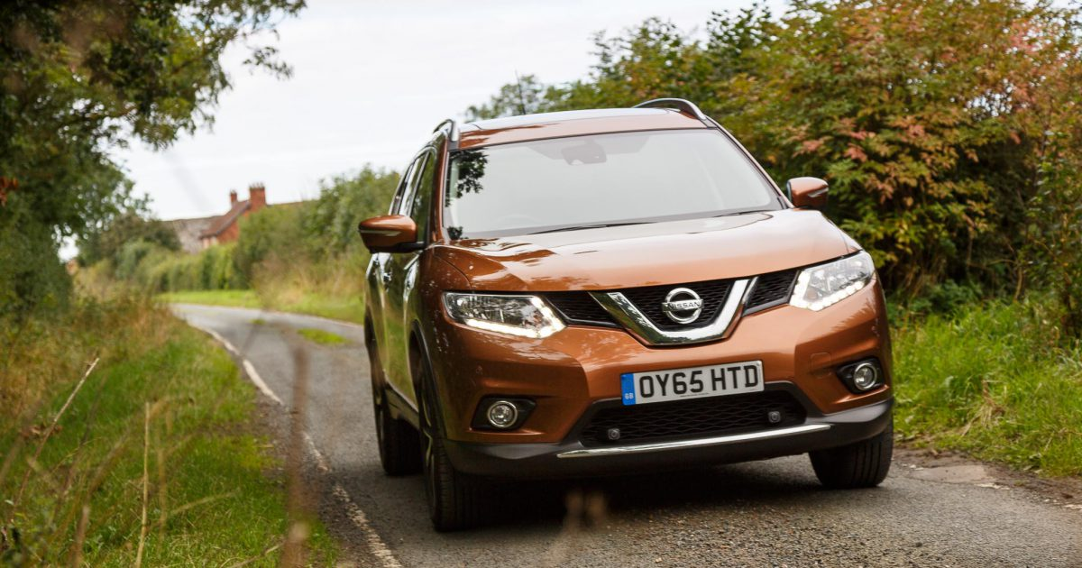 nissan rogue problems 🏎️ things you should know about