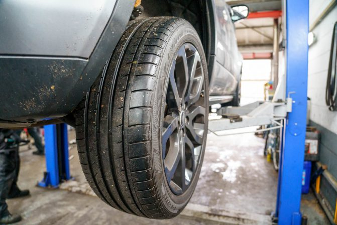 Tie Rod Replacement Cost
