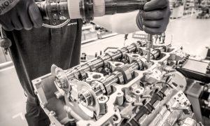 Engine Replacement Cost