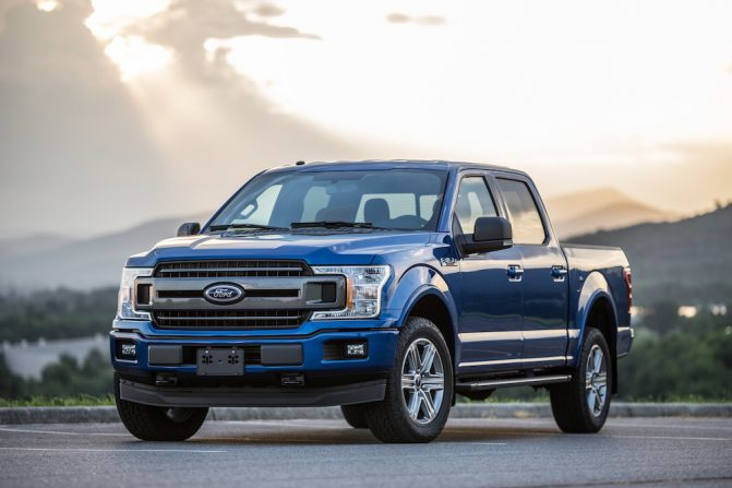 Ford F150 Life Expectancy Miles