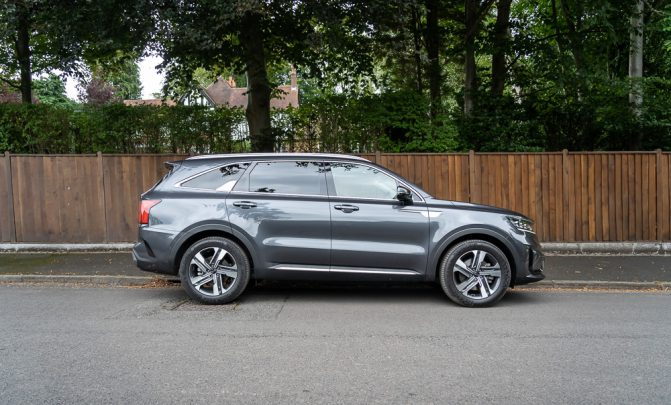 Most Reliable SUV