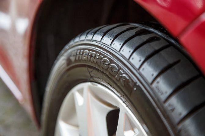 Slow Leak in Tire