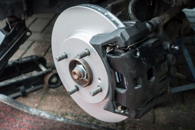What Precisely Is A Brake Rotor